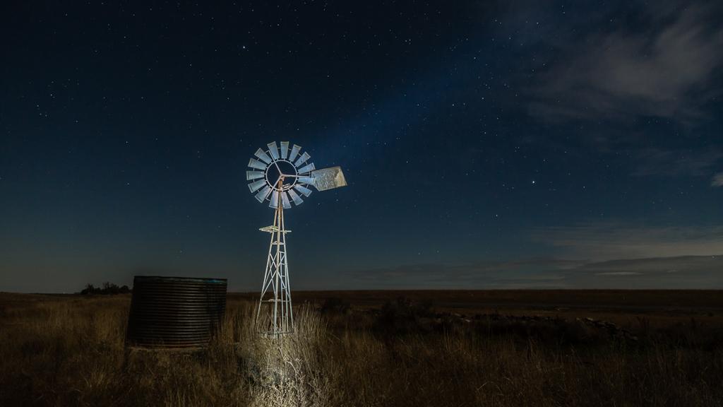 windmill-night-lit-by-torch
