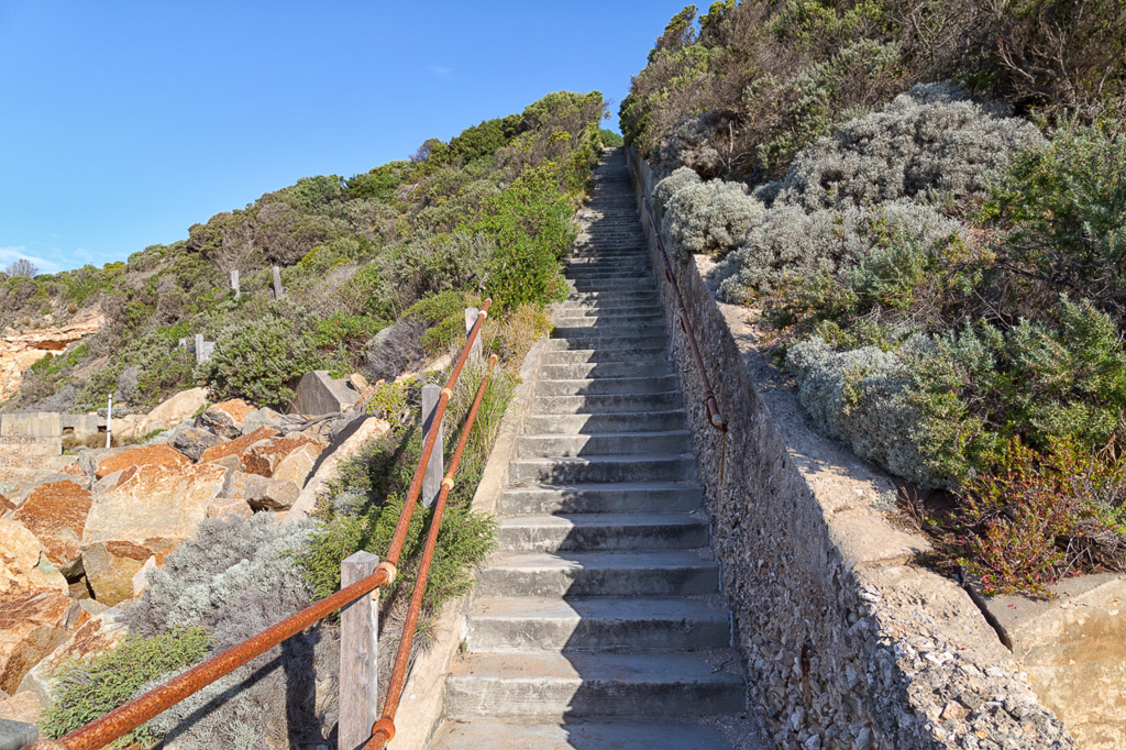 long-stairs-point-nepean