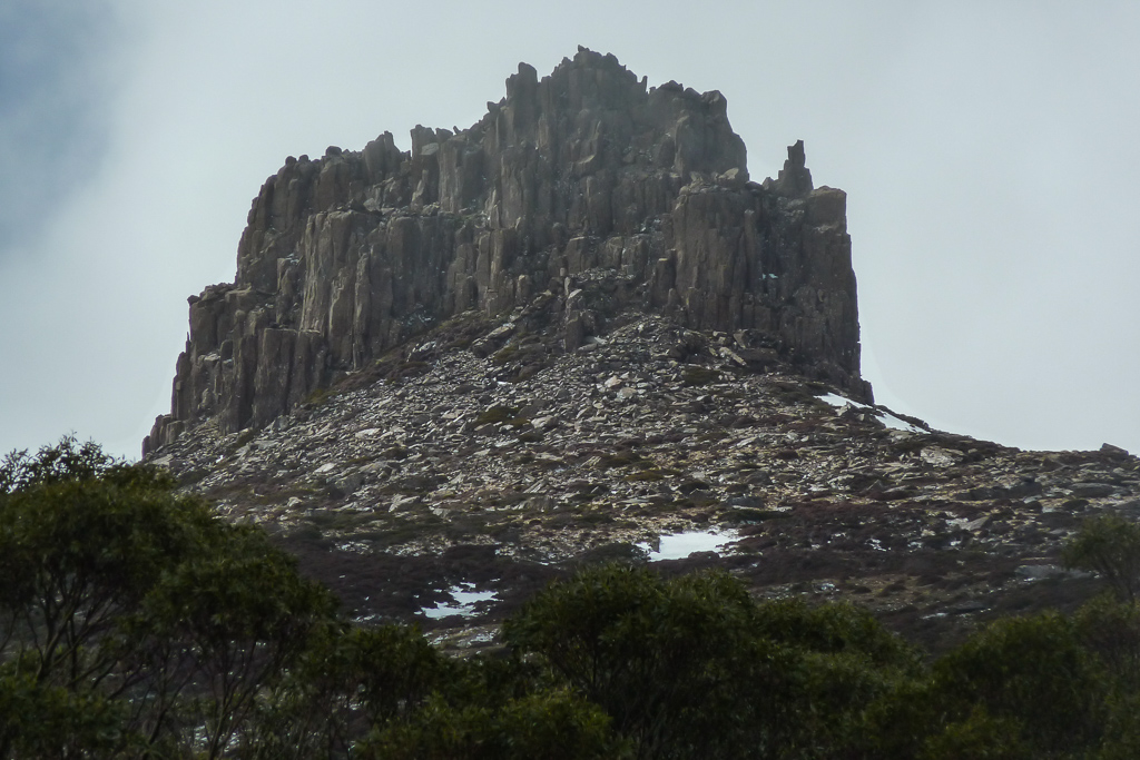 mount-pelion-east-overland-track-tasmania