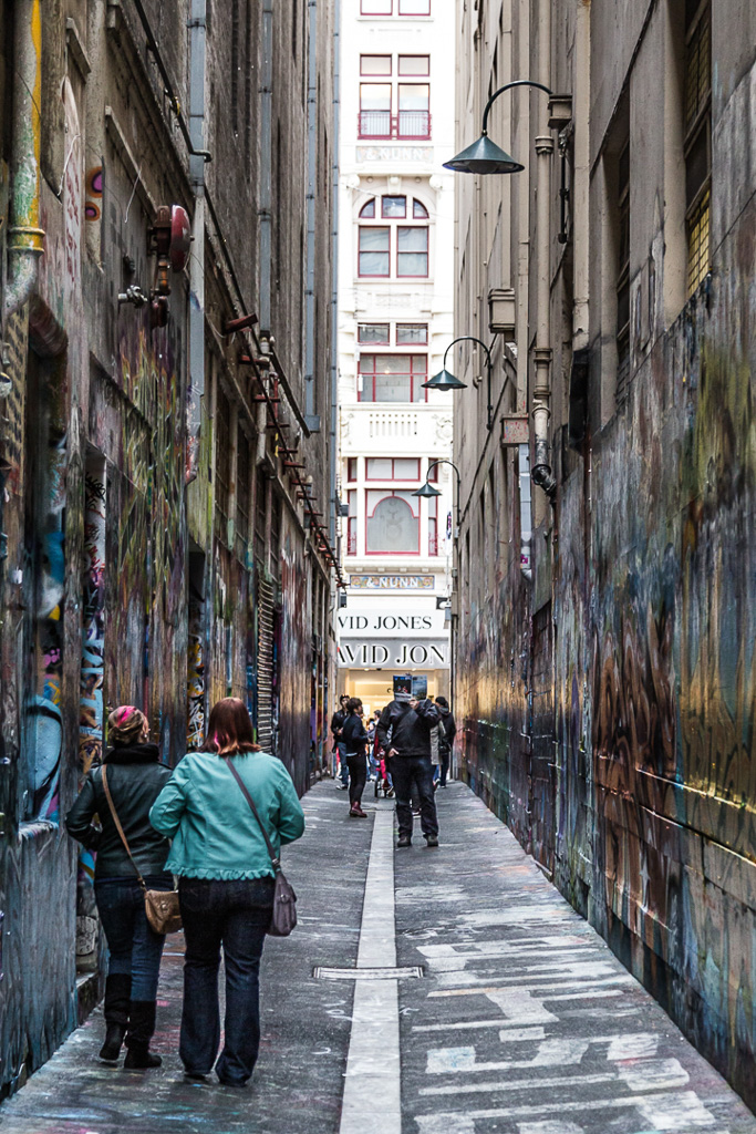 standing-in-graffiti-alley-melbourne