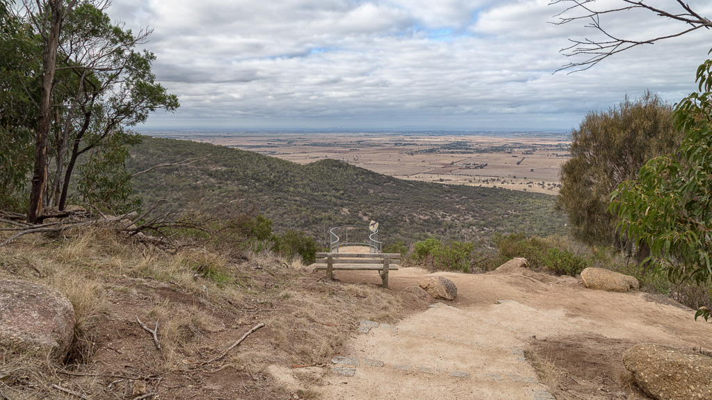 lookout-climb-flinders-peak-you-yangs