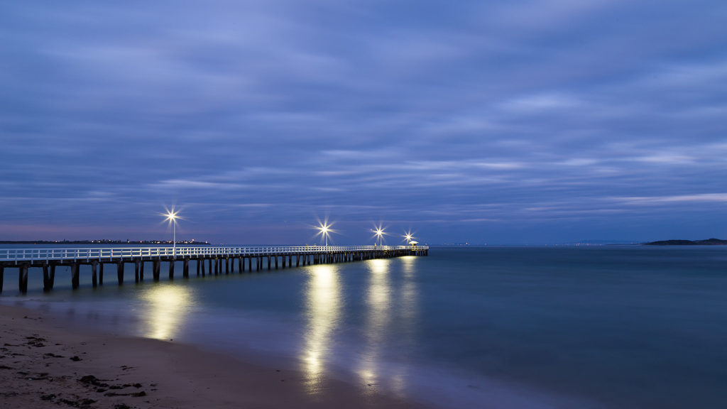 point-lonsdale-pier