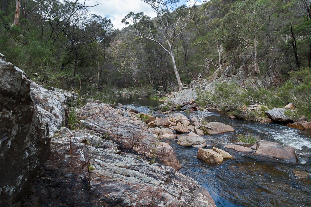 rocks-along-lerderderg-river