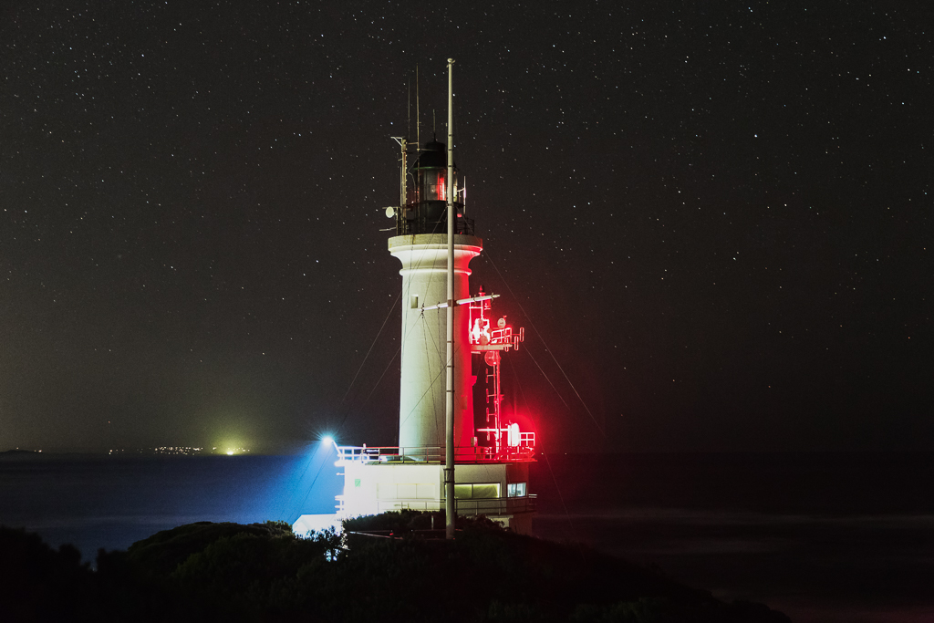 point-lonsdale-lighhouse-at-night