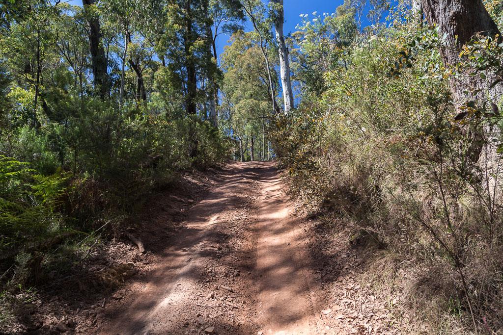 steep-rise-zeka-spur-track