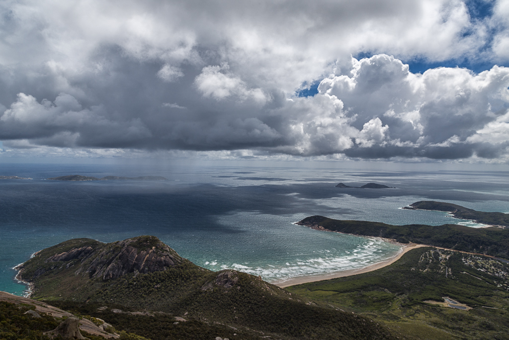 view-mount-oberon-wilsons-promontory