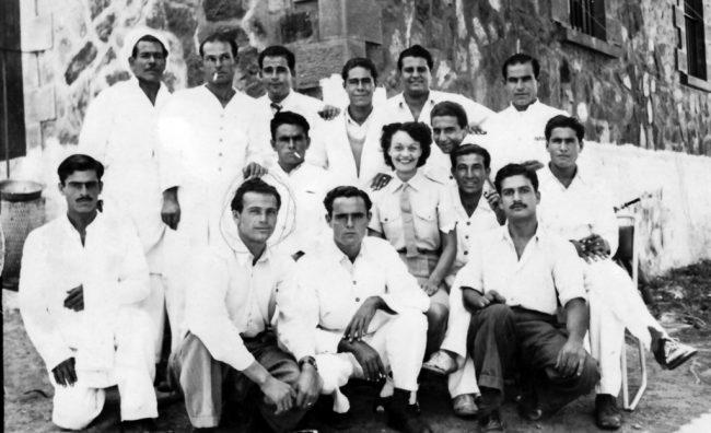 naafi-staff-trodos-cyprus-1946