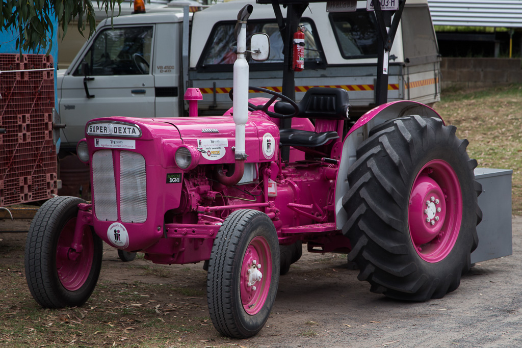 pink-tractor