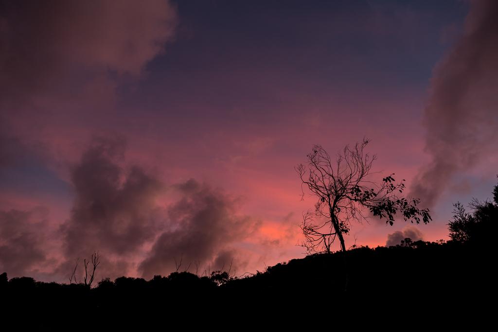 sunset-blanket-bay-great-ocean-walk