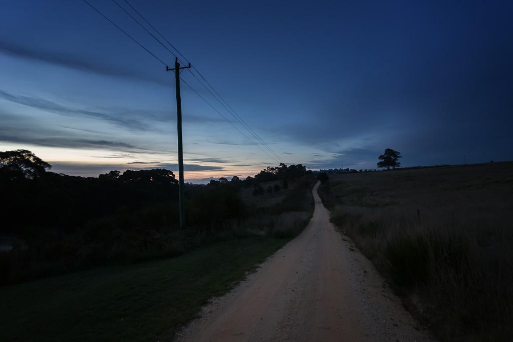 paterson-street-daylesford-sunset