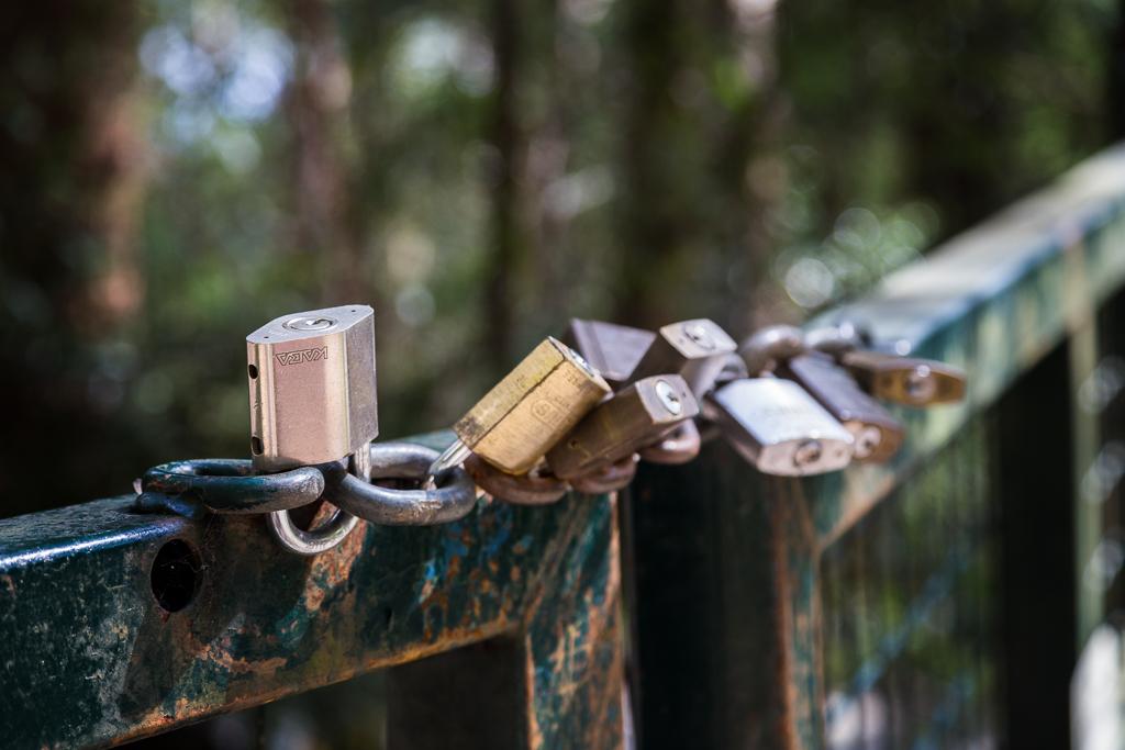locks-on-gate