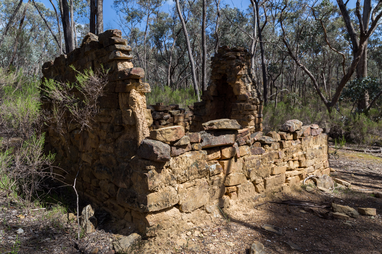 building-ruins-goldfields-track