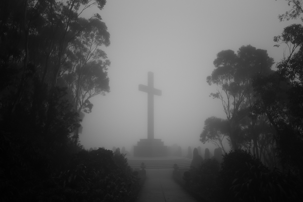 mount-macedon-cross-in-cloud