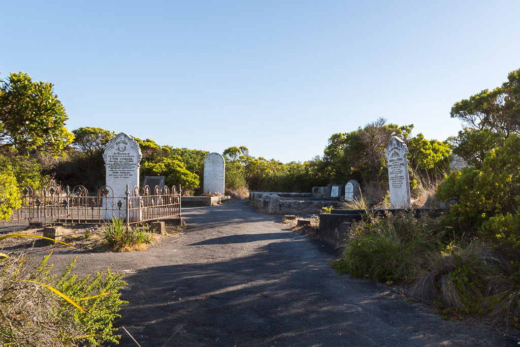 cemetery-loch-ard-gorge-victoria