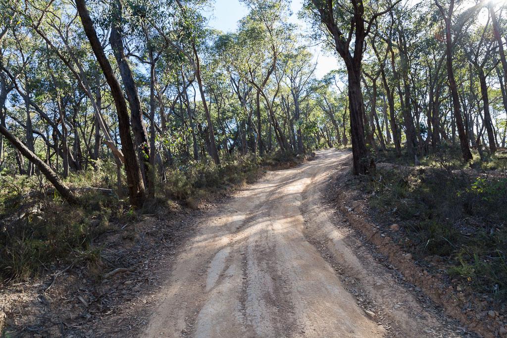 climbing-ambler-lane-lerderderg-state-park