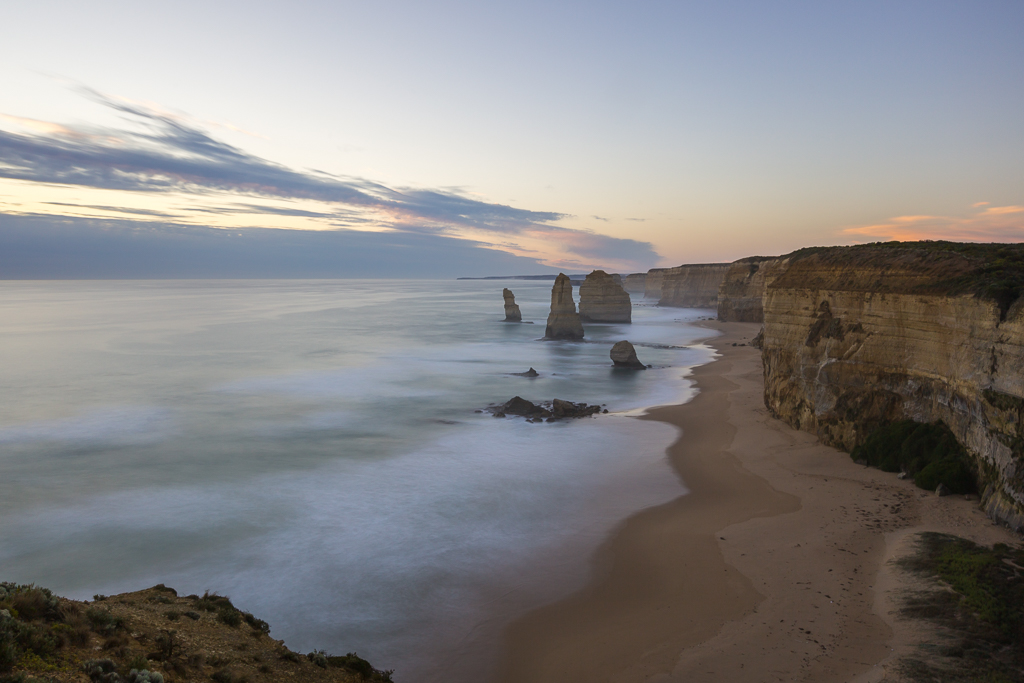 long-exposure-12-apostles-sunset-victoria