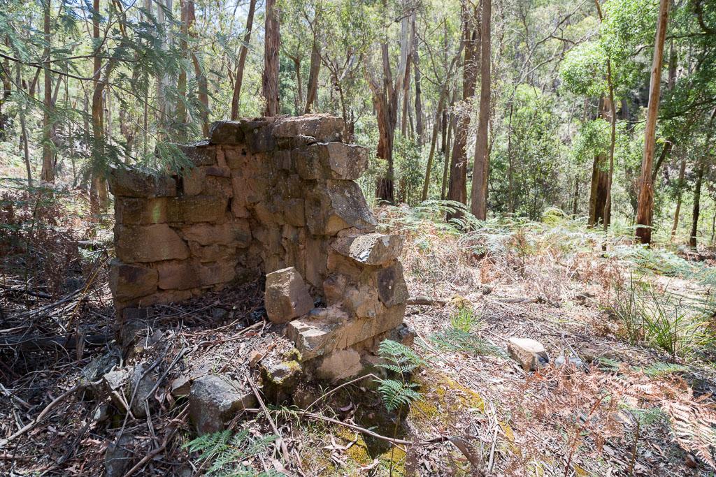 ruins-building-lerderderg-state-park