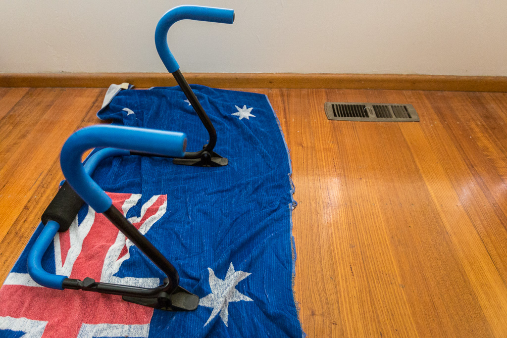 australian-flag-towel