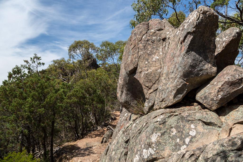 boulders-track-boronia-peak-grampians