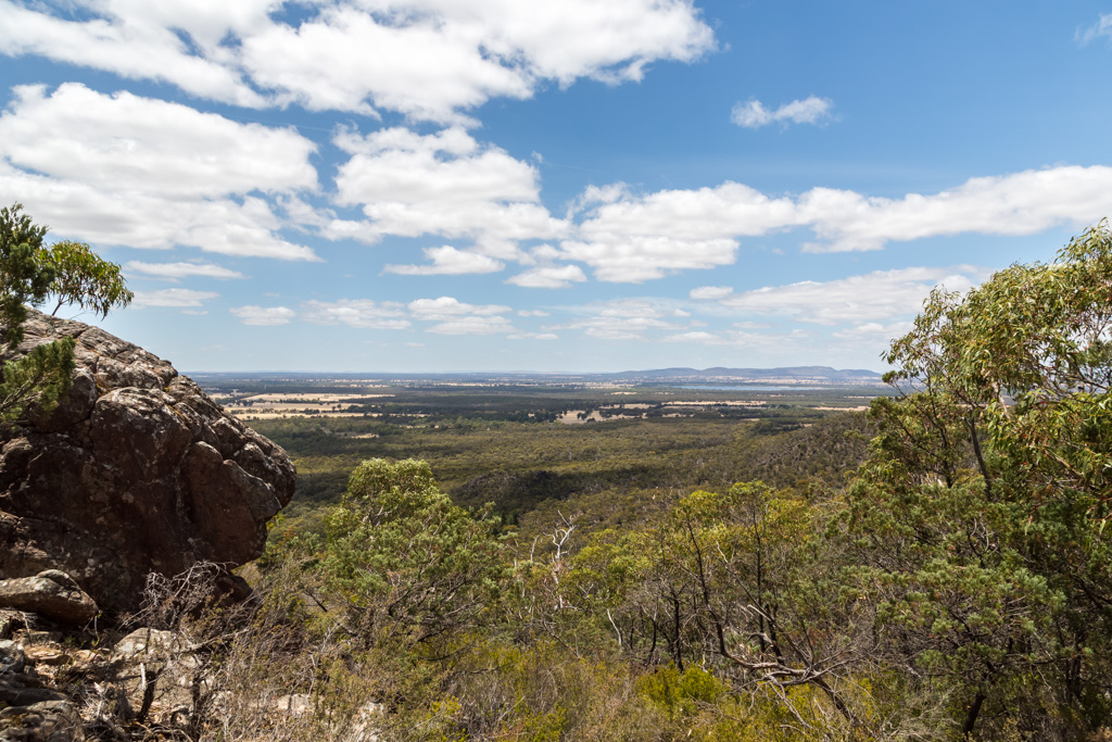 view-from-boronia-peak-track-grampians