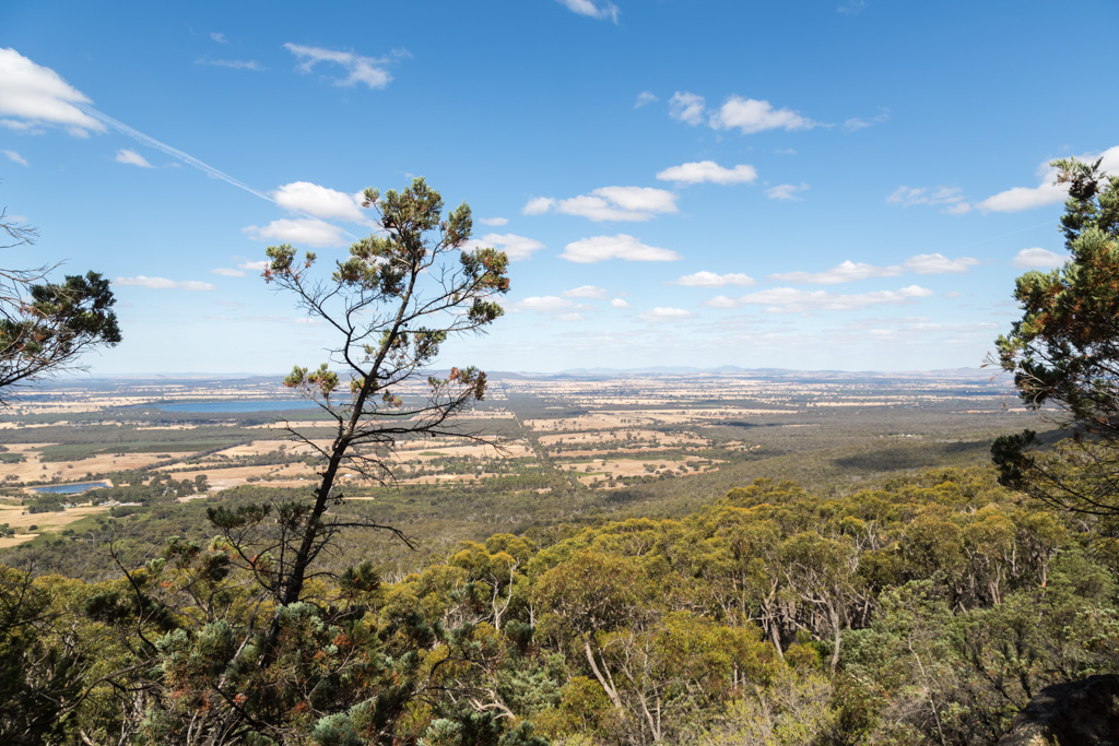 eastern-view-from-mount-william-range-grampians