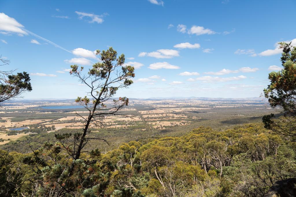 eastern-view-from-mount-william-range-grampians