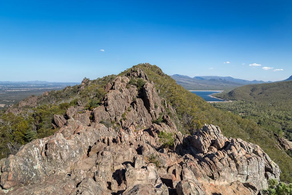 mount-william-range-from-boronia-peak-grampians