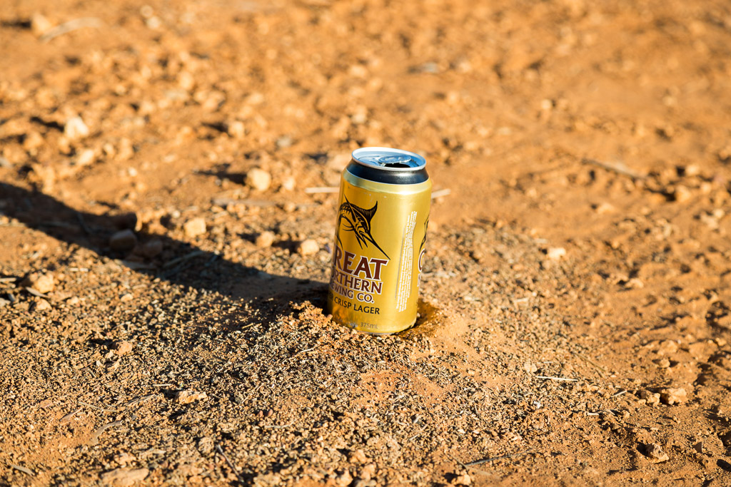 beer-can-on-ant-hole
