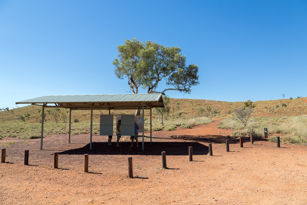 information-shelter-wolfe-crater-WA