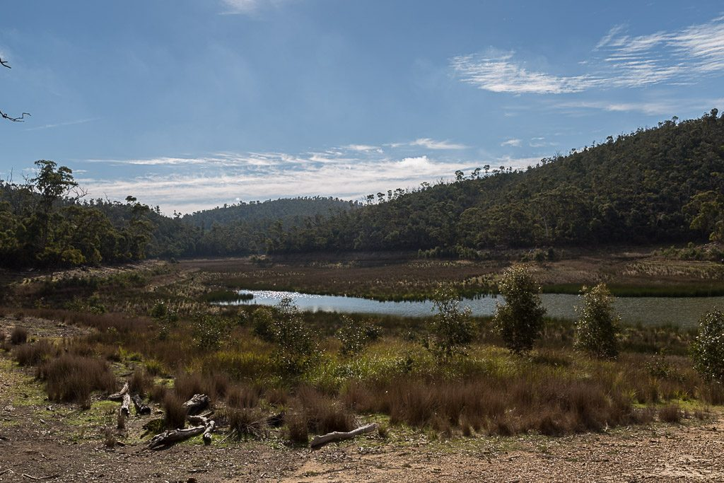 lower-stony-creek-reservoir-burchell-trail-brisbane-ranges