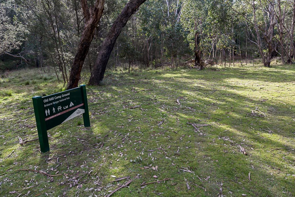 old-mill-camp-burchell-trail-brisbane-ranges
