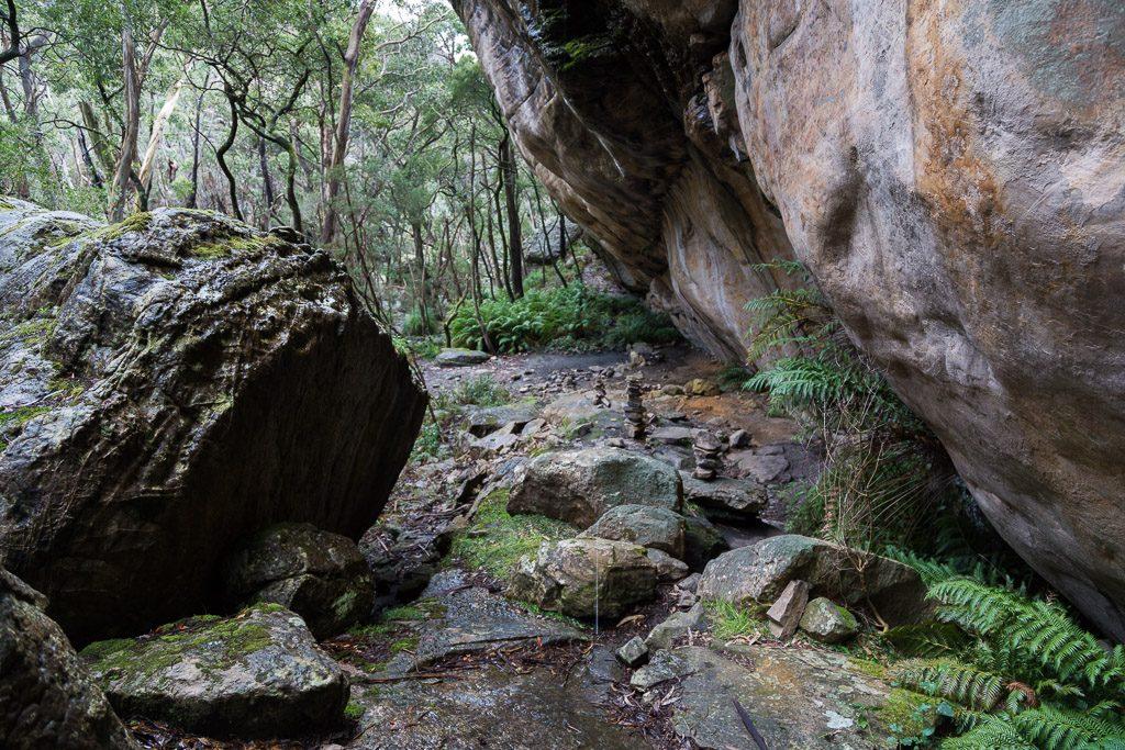 deep-creek-camp-fortress
