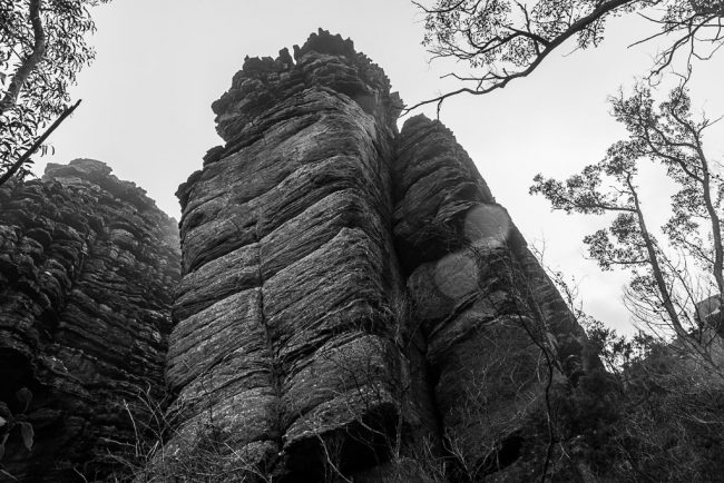 rock-buttress-grampians