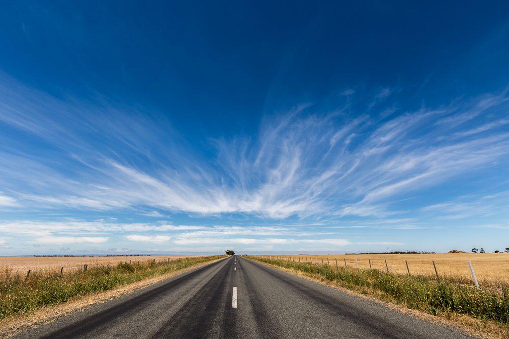 open_road_blue_sky