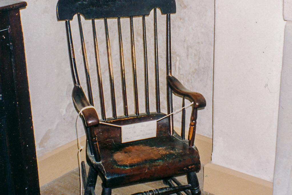 port_arthur_ghost_chair