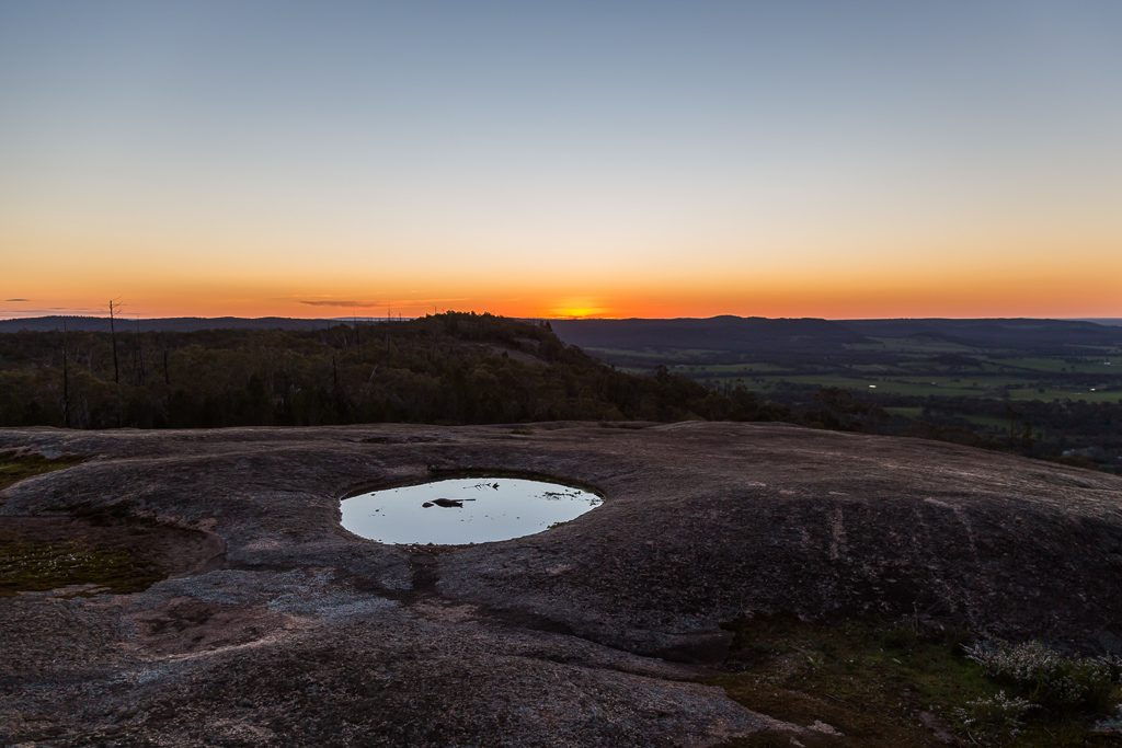 sunset_mt_pilot_chiltern_mt_pilot_national_park