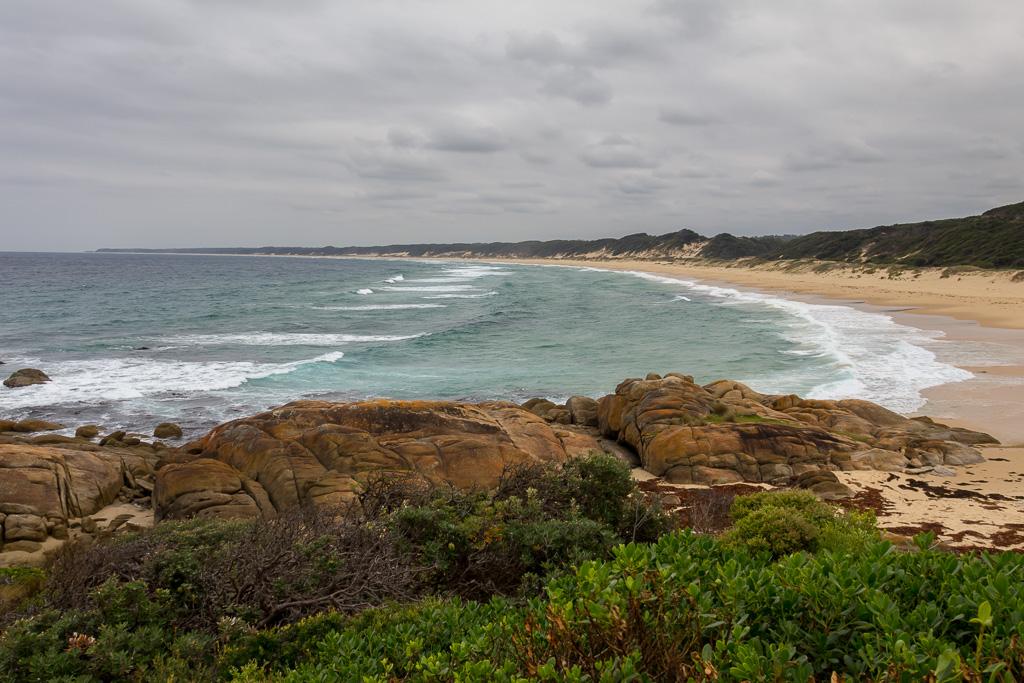 beach-cape-conran-victoria