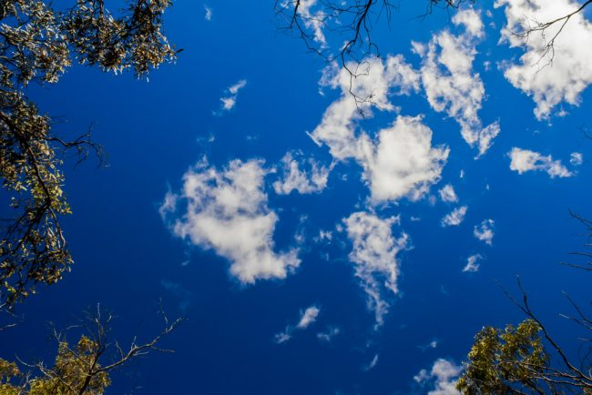 blue-sky-white-clouds
