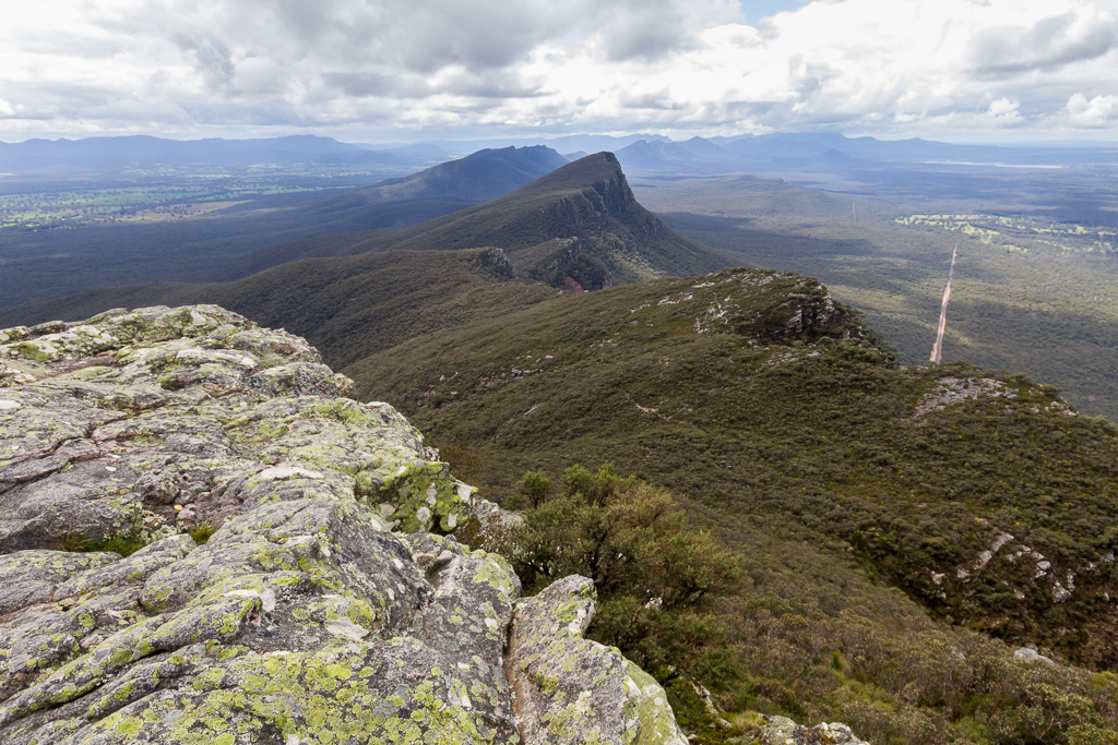 view-signal-peak-from-mount-abrupt