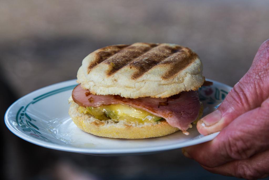 smuffin-burger