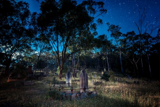 queenstown-cemetery-smiths-gully-night-moonlight